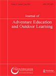 Call for papers in JAEOL - Ethical (practice) perspectives in the outdoors