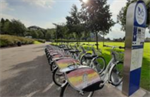 Stirling school bike share scheme is 'UK first'