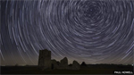 Cranborne Chase first entire AONB to be a dark sky reserve