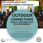 The 2020 IOL North West Outdoor Learning Conference