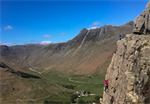BMC publish a recovery plan for climbing & hill walking