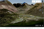 Stunning views with Ordnance Survey's digital map of Britain