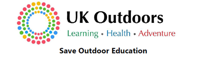 Save Outdoor Education Campaign