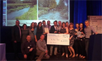 River Avon restoration project wins UK River Prize
