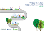 Outdoor Recreation (Northern Ireland): People, Nature and Health