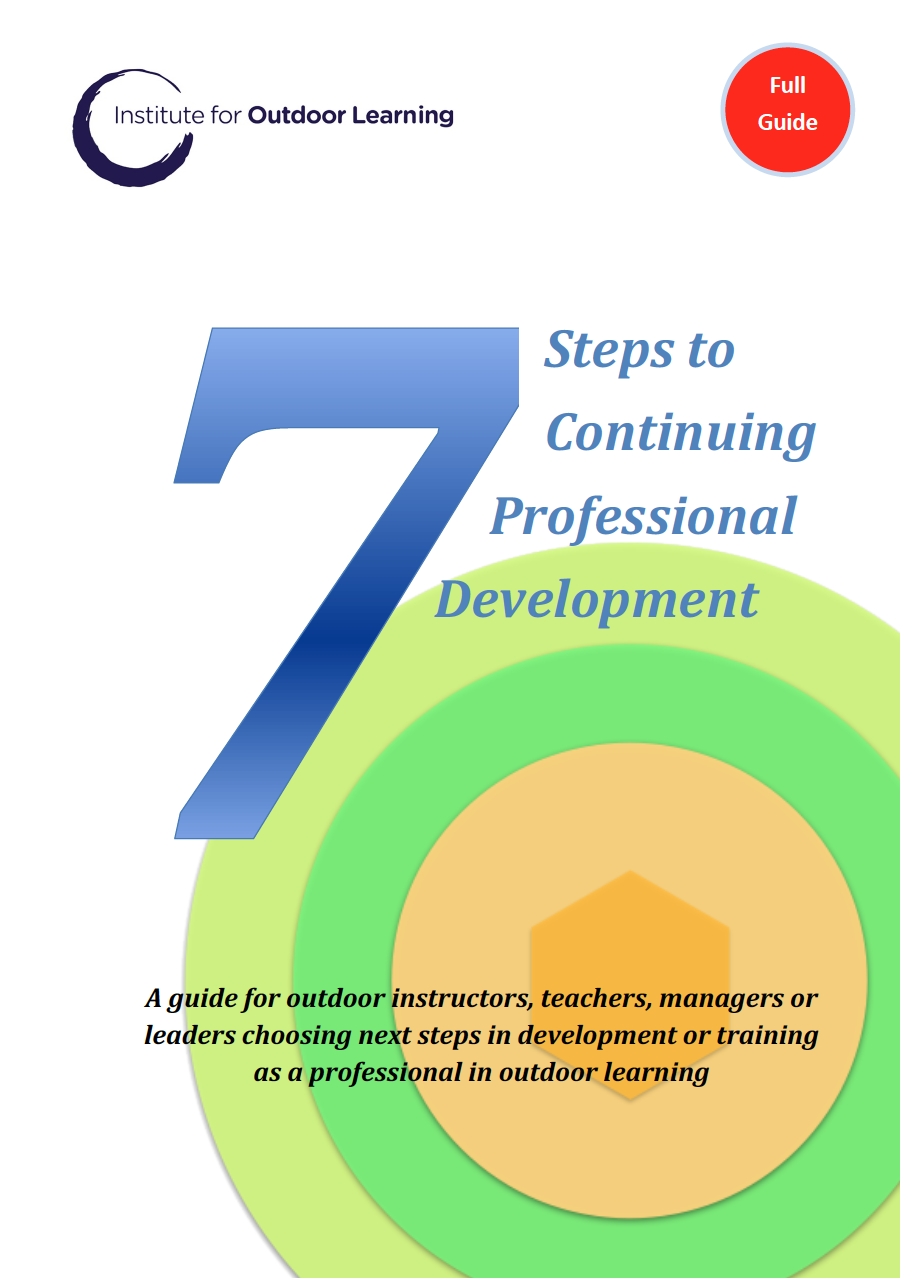 7 Steps to CPD Full Guide