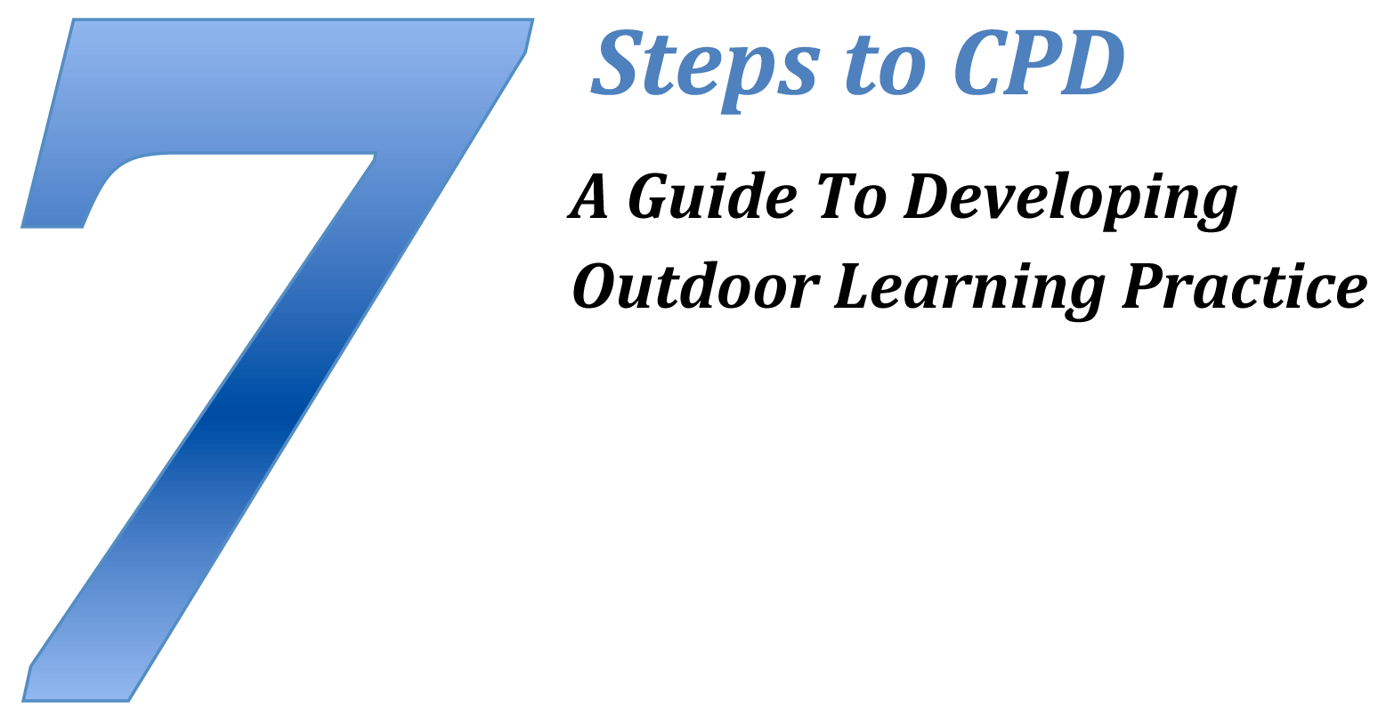 7 Steps to CPD