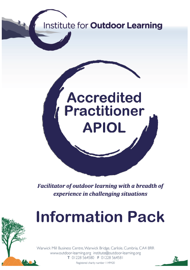 APIOL Information Pack