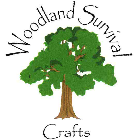 Woodland Survival Crafts