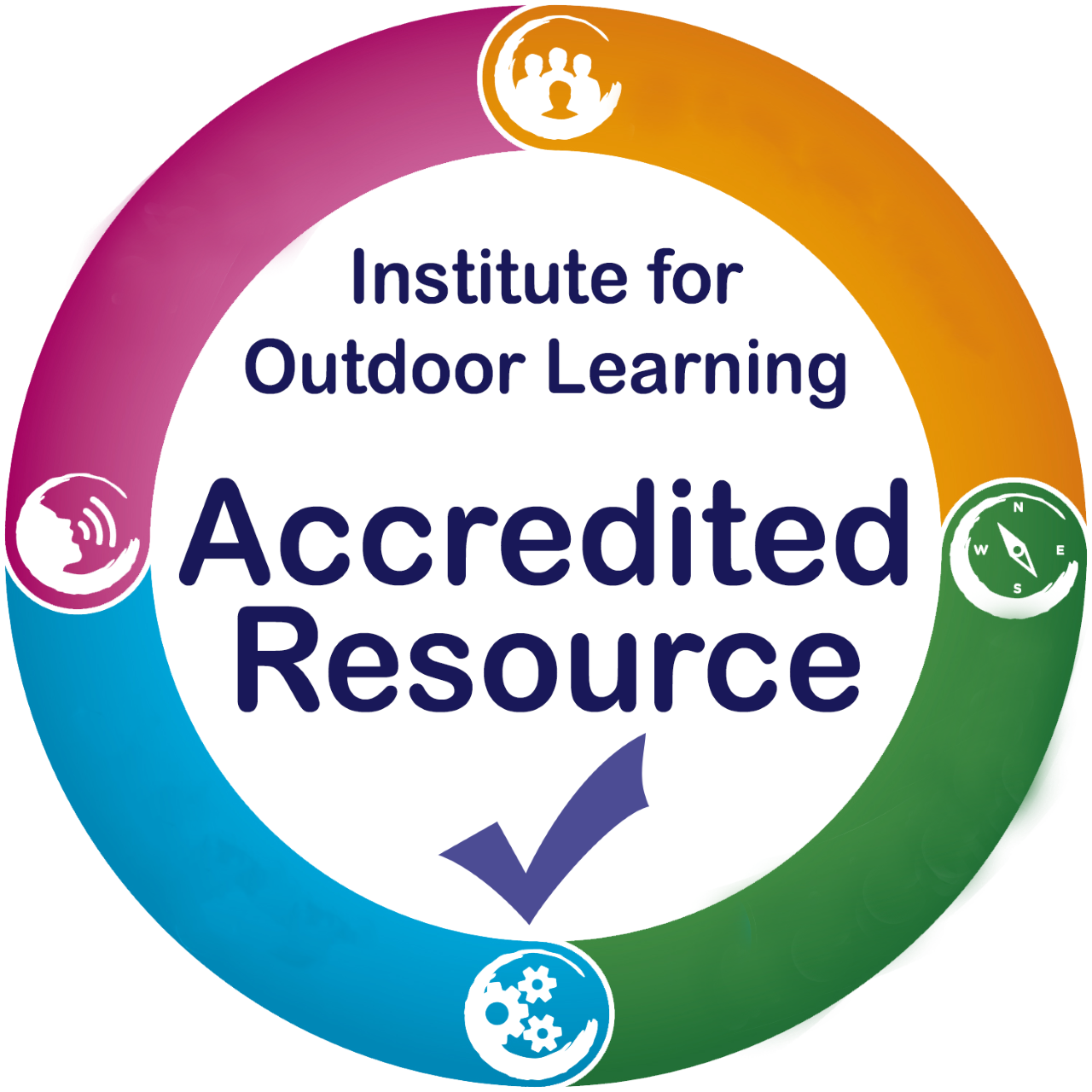 Resource Accreditation