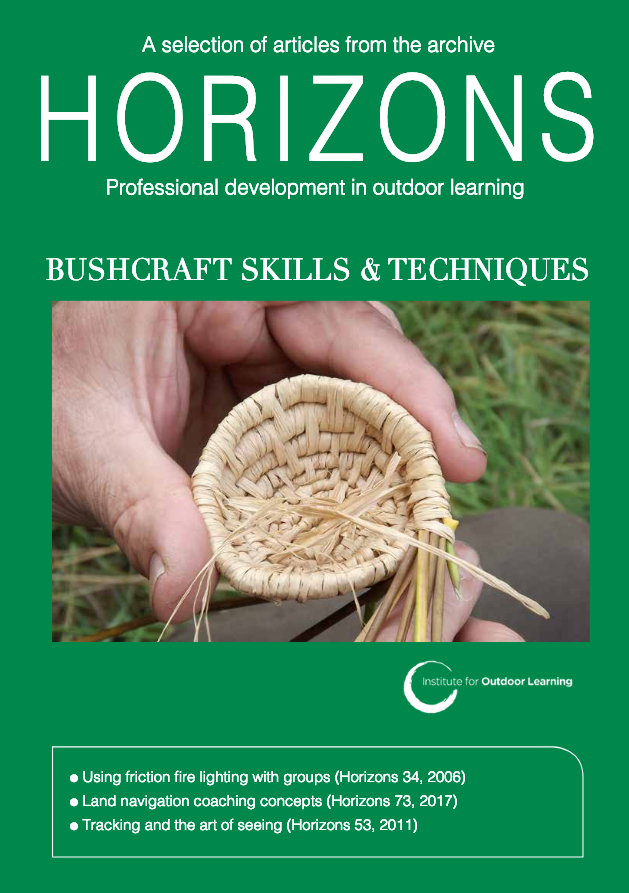 Horizons Special - Bushcraft Skills and Techniques