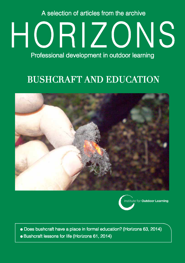 Horizons Special - Bushcraft and Education