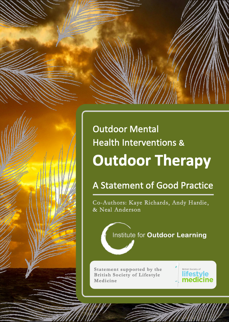 Outdoor Mental Health Interventions