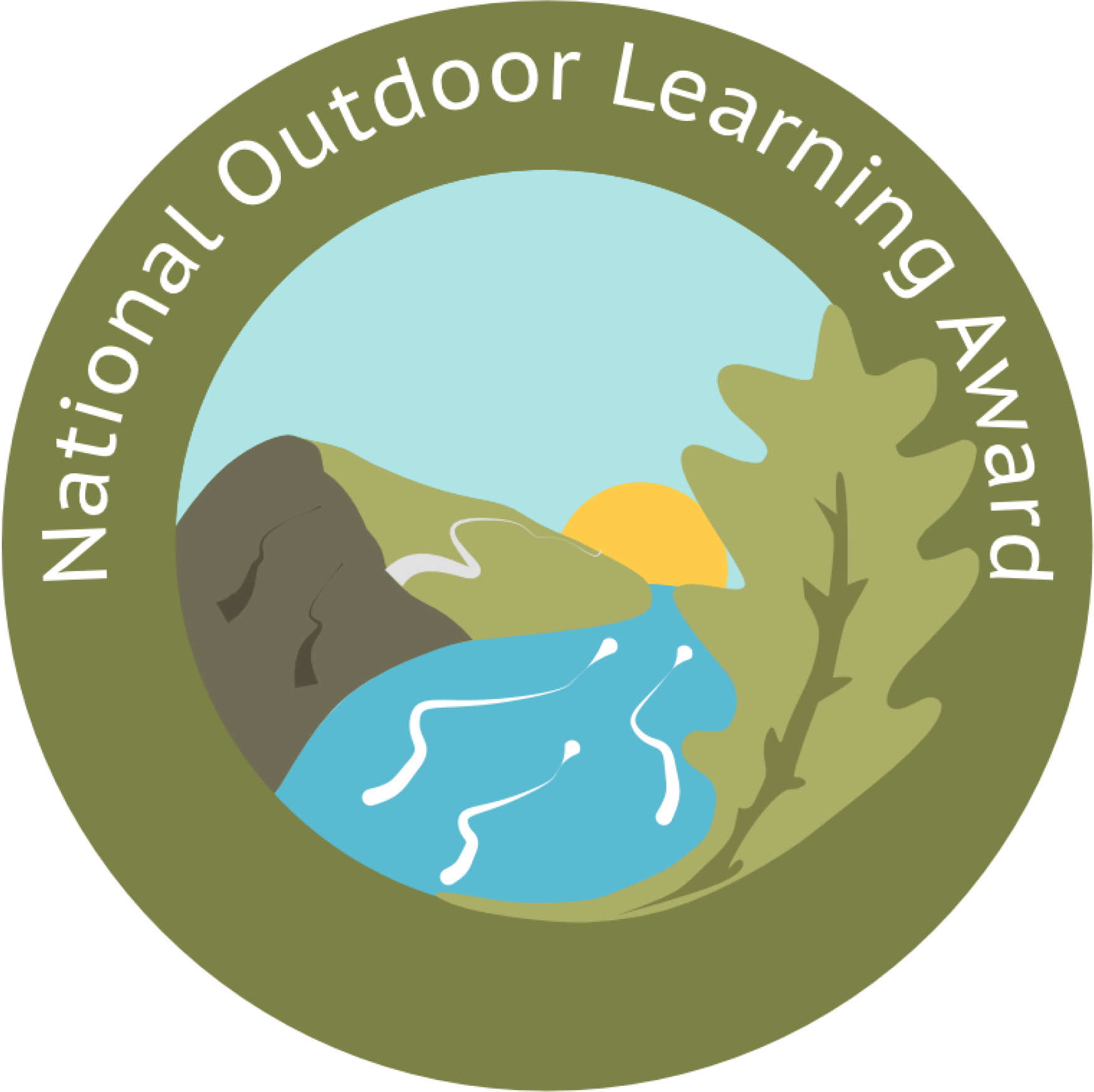 National Outdoor Learning Award