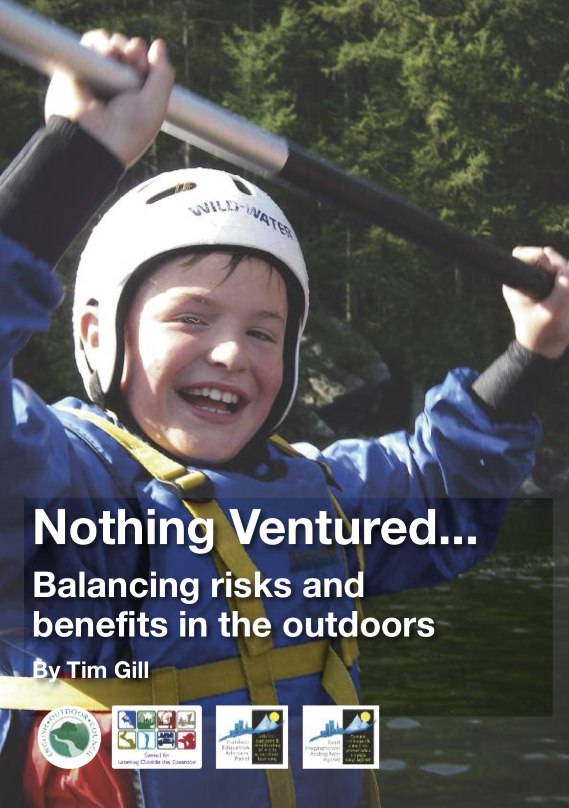 Risk and Benefit in Outdoor Learning