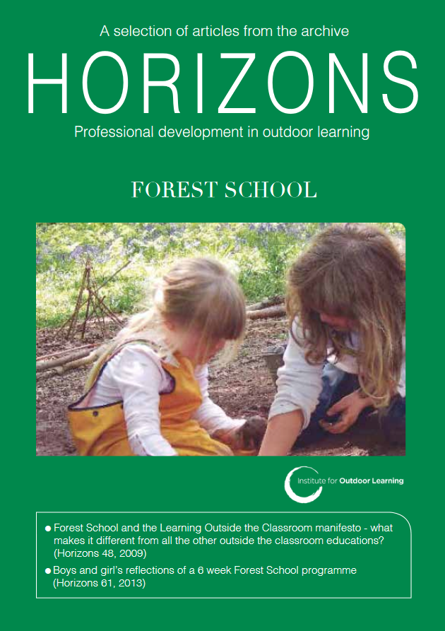Horizons Special - Forest School