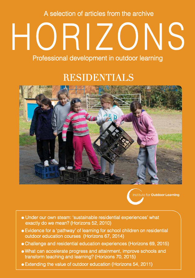 Horizons Special - Residentials