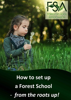 How to set up a Forest School – from the roots up