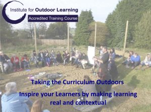Books and internet resources to support school-based outdoor learning