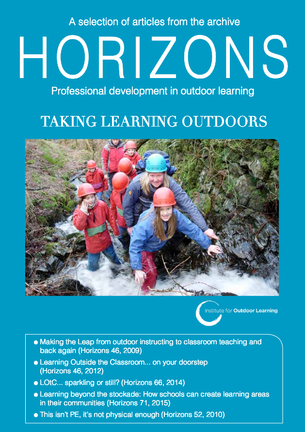 Horizons Special - Taking Learning Outdoors